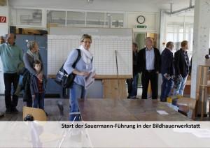 Sauermann Führung